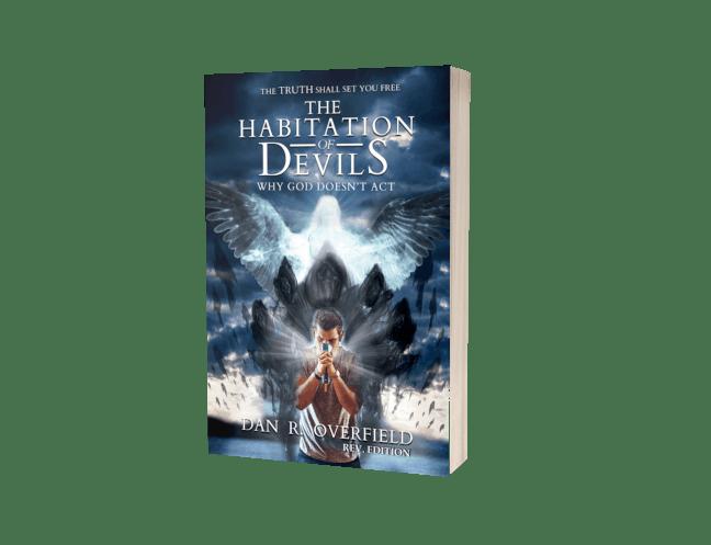 The Habitation of Devils - Dan R. Overfield (Paperback)