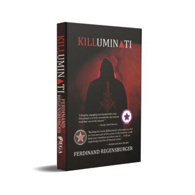 Killuminati – Ferdinand Regensburger (Paperback)