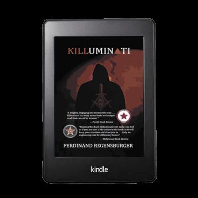 KilluminatiKindle